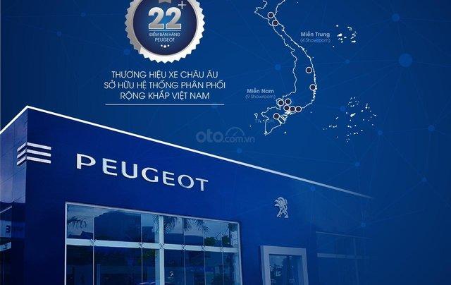 Peugeot 5008 2019 - Giảm giá cuối năm - Có xe giao ngay 18