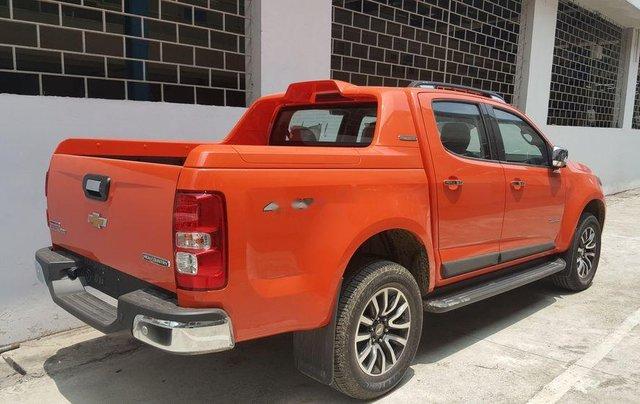 Bán xe Chevrolet Colorado năm sản xuất 2019, nhập khẩu, khuyến mại lớn1