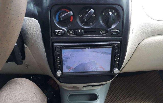 Bán xe Daewoo Matiz năm sản xuất 2005, màu trắng, xe nhập còn mới4
