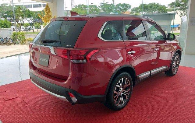 Bán Mitsubishi Outlander sản xuất 2019. Khuyến mãi lớn4