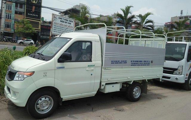 Xe tải thùng bạt Kenbo sx 2019, mua xe trả góp1