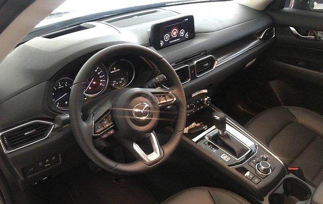Bán Mazda CX5 mới nhất chỉ 280tr rinh xe về - hỗ trợ hồ sơ vay3