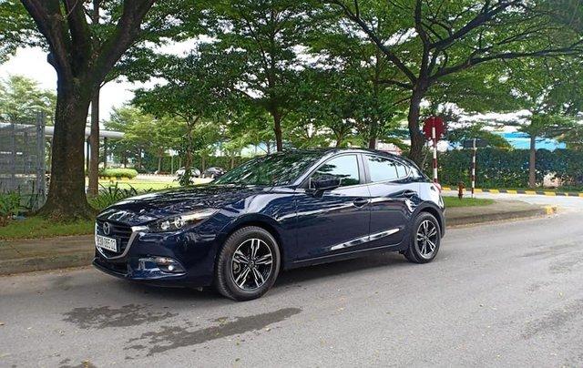 Bán Mazda 3 đăng ký 2017 1.5AT, không sử dụng nên bán lại 610 triệu1