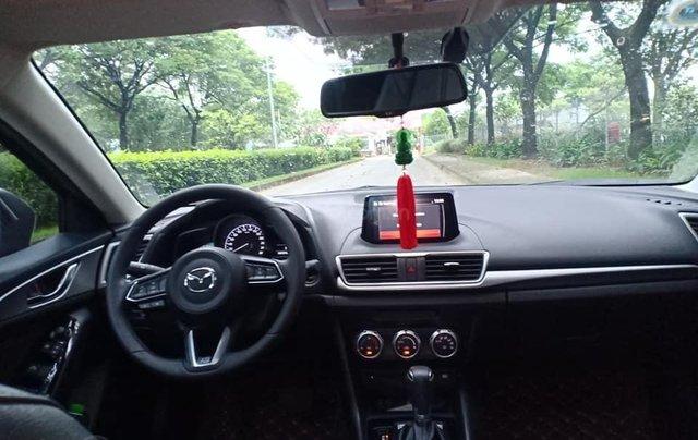Bán Mazda 3 đăng ký 2017 1.5AT, không sử dụng nên bán lại 610 triệu7