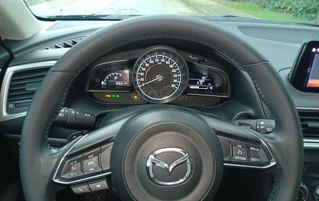 Bán Mazda 3 đăng ký 2017 1.5AT, không sử dụng nên bán lại 610 triệu6