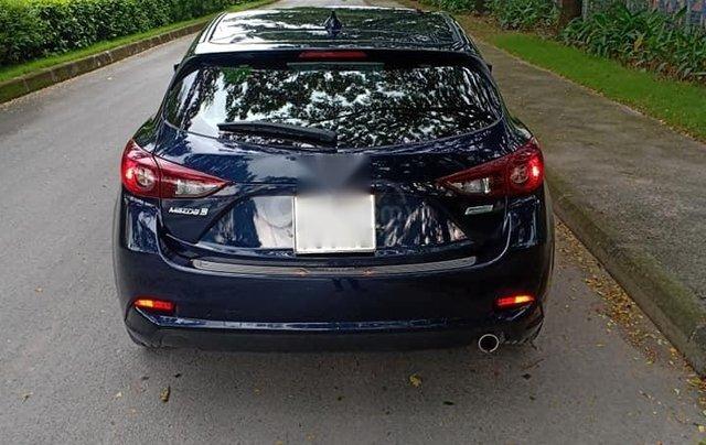 Bán Mazda 3 đăng ký 2017 1.5AT, không sử dụng nên bán lại 610 triệu2