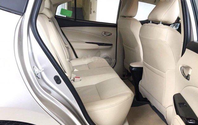 Toyota Vios 1.5 G CVT 2019, sẵn xe, đủ màu giao ngay, hỗ trợ trả góp 80%, lãi suất ưu đãi. LH: 097.656.00126