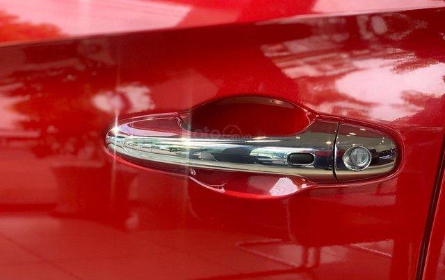 Xe Vios số tự động - đủ màu - giá từ 140tr giao xe3