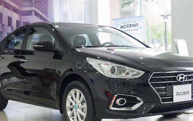 Hyundai Giải Phóng bán Hyundai Accent đời 2019 đủ phiên bản, nhiều ưu đãi, liên hệ ngay 09823288992
