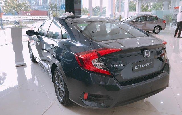 Bán Honda Civic 2019 - đẳng cấp Sport giá ưu đãi + km khủng tiền mặt và phụ kiện giá trị cao1