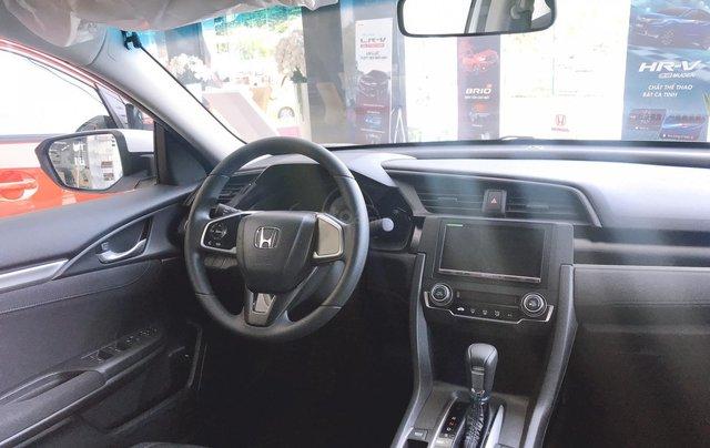 Bán Honda Civic 2019 - đẳng cấp Sport giá ưu đãi + km khủng tiền mặt và phụ kiện giá trị cao3