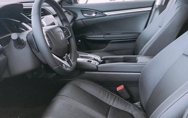 Bán Honda Civic 2019 - đẳng cấp Sport giá ưu đãi + km khủng tiền mặt và phụ kiện giá trị cao4