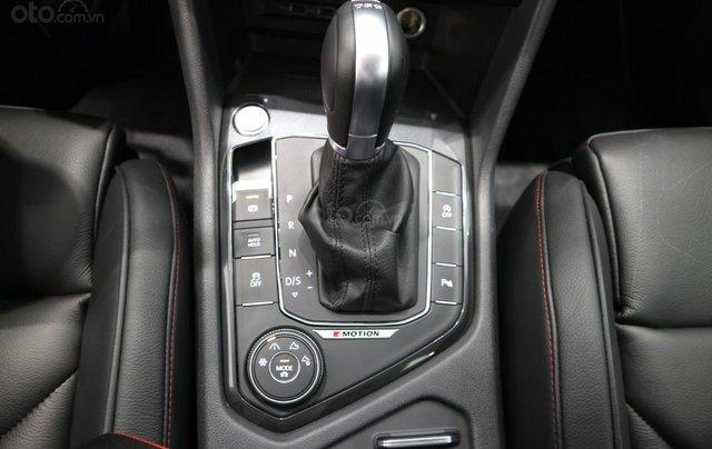 Volkswagen Tiguan Allspace 7 chỗ màu trắng, ưu đãi cực tốt giao ngay6