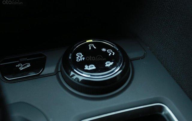 """Peugeot 3008 all new đủ màu """" Đặc biệt có màu đỏ và xanh mới"""" giao xe ngay, hỗ trợ ngân hàng, tư vấn lái thử tận nhà7"""