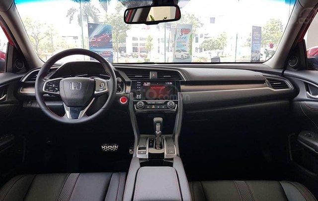 Bán Civic 2019, nhập Thái, 789 triệu, ưu đãi 20 triệu, xe giao ngay4