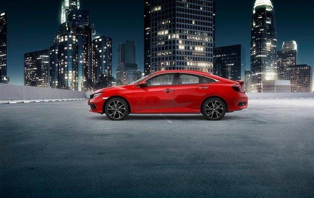 Cần bán xe Honda Civic năm sản xuất 2019, nhập khẩu nguyên chiếc giá cạnh tranh1