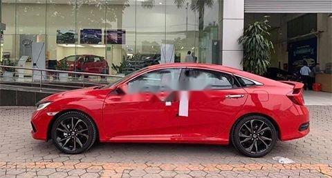 Cần bán xe Honda Civic năm sản xuất 2019, nhập khẩu nguyên chiếc giá cạnh tranh4