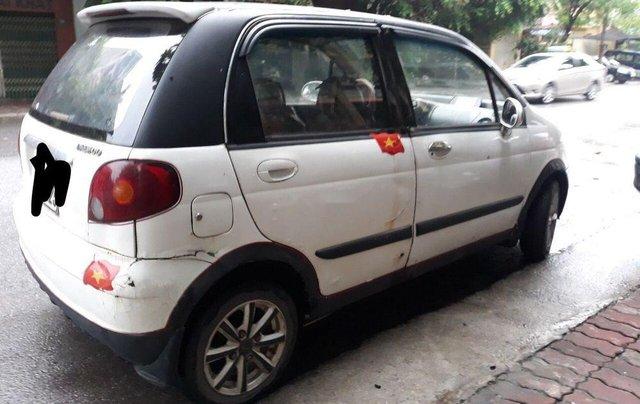 Cần bán xe Daewoo Matiz sản xuất năm 20031