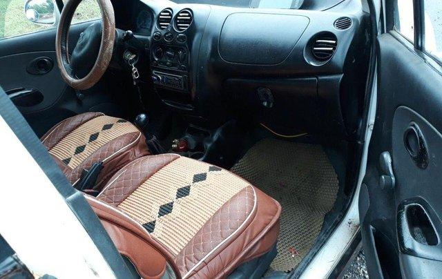 Cần bán xe Daewoo Matiz sản xuất năm 20032