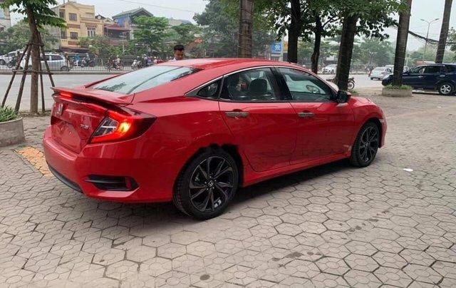 Cần bán xe Honda Civic năm sản xuất 2019, nhập khẩu nguyên chiếc giá cạnh tranh0