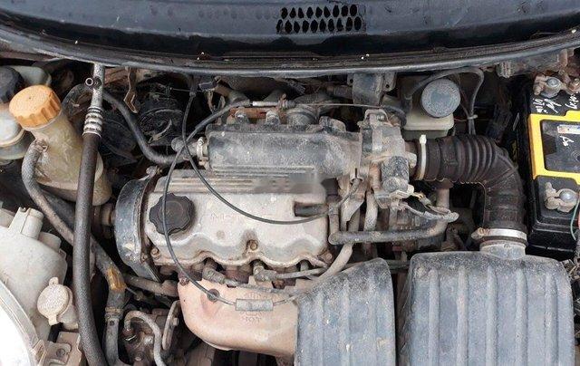 Cần bán xe Daewoo Matiz sản xuất năm 20033