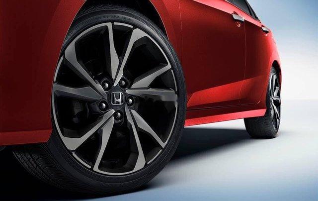 Cần bán xe Honda Civic năm sản xuất 2019, nhập khẩu nguyên chiếc giá cạnh tranh2