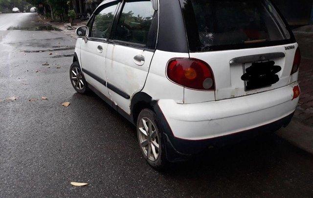 Cần bán xe Daewoo Matiz sản xuất năm 20030