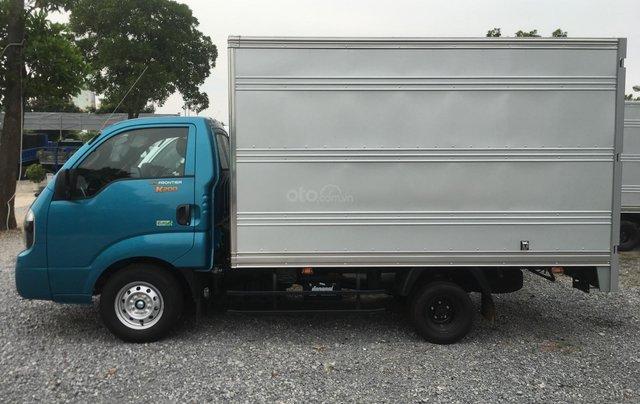 Bùng nổ tháng 10: Kia K200 tải 990kg-1.9T, KM 50% lệ phí trước bạ, hỗ trợ ĐK ĐK miễn phí, hỗ trợ trả góp 80%1