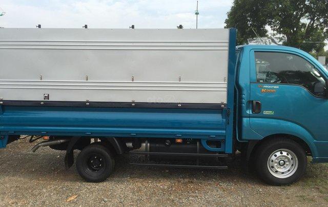 Bùng nổ tháng 10: Kia K200 tải 990kg-1.9T, KM 50% lệ phí trước bạ, hỗ trợ ĐK ĐK miễn phí, hỗ trợ trả góp 80%2