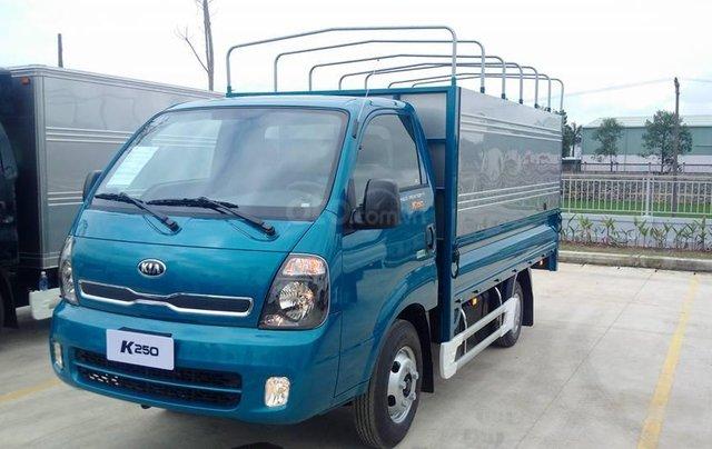 Bùng nổ tháng 10: Kia K200 tải 990kg-1.9T, KM 50% lệ phí trước bạ, hỗ trợ ĐK ĐK miễn phí, hỗ trợ trả góp 80%5