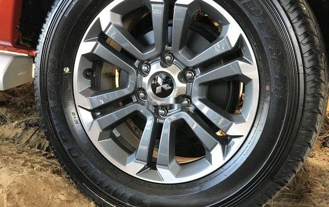 Cần bán xe Mitsubishi Triton 2019, nhập khẩu, giao xe nhanh4