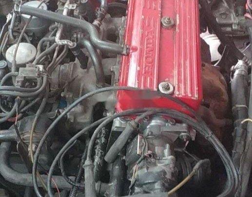 Bán xe Honda Accord đời 1987, hai màu, xe nhập3