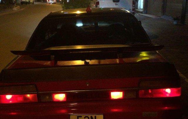 Bán xe Honda Accord đời 1987, hai màu, xe nhập6
