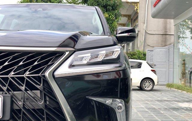 Bán Lexus LX570 Super Sport sản xuất 2018, màu đen siêu lướt, LH 094.539.2468 Ms. Hương5