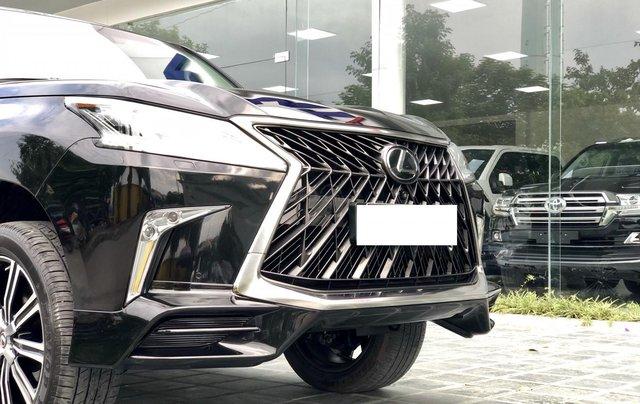 Bán Lexus LX570 Super Sport sản xuất 2018, màu đen siêu lướt, LH 094.539.2468 Ms. Hương4