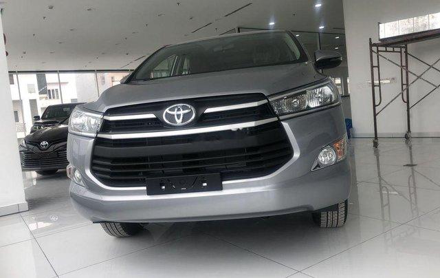 Cần bán xe Toyota Innova 2.0E đời 2019, xe giá thấp, giao nhanh toàn quốc1
