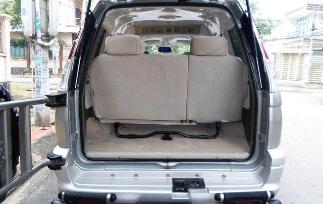 Cần bán xe Mitsubishi Jolie 2005, xe nhập8