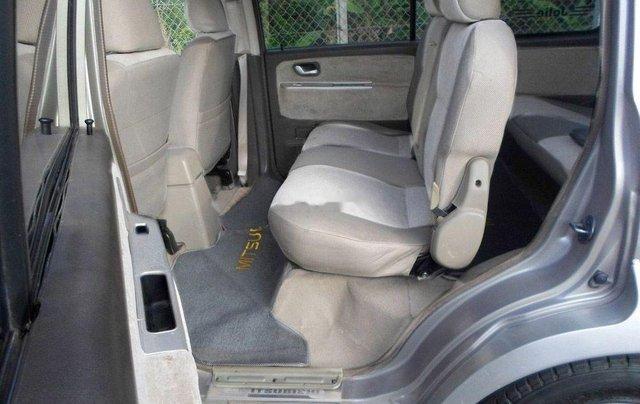 Cần bán xe Mitsubishi Jolie 2005, xe nhập10