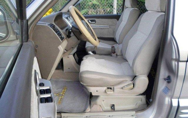 Cần bán xe Mitsubishi Jolie 2005, xe nhập9