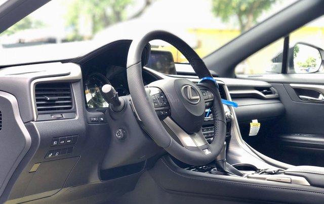 Bán Lexus RX 350 FSport 2020, tại Hồ Chí Minh. Giá tốt giao xe ngay toàn quốc5