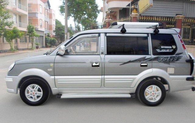 Bán ô tô Mitsubishi Jolie sản xuất 2005, nhập khẩu giá cạnh tranh7