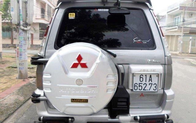 Bán ô tô Mitsubishi Jolie sản xuất 2005, nhập khẩu giá cạnh tranh8