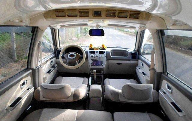 Bán ô tô Mitsubishi Jolie sản xuất 2005, nhập khẩu giá cạnh tranh6