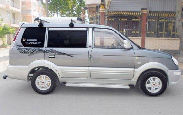 Bán ô tô Mitsubishi Jolie sản xuất 2005, nhập khẩu giá cạnh tranh9