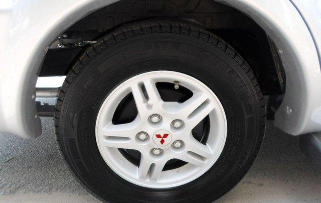 Bán ô tô Mitsubishi Jolie sản xuất 2005, nhập khẩu giá cạnh tranh3
