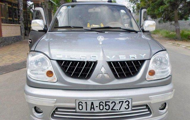 Bán ô tô Mitsubishi Jolie sản xuất 2005, nhập khẩu giá cạnh tranh0