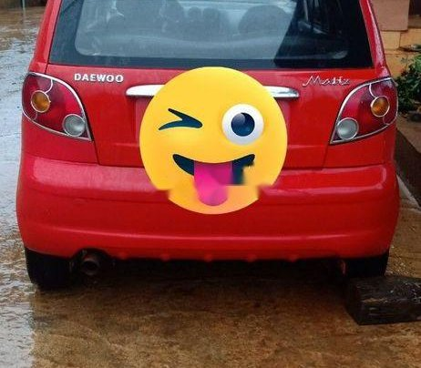 Bán xe Daewoo Matiz 20060