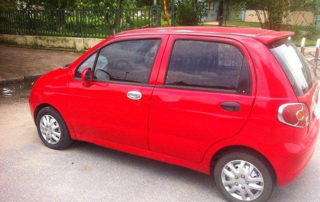 Bán Daewoo Matiz 2004, giá chỉ 40 triệu0