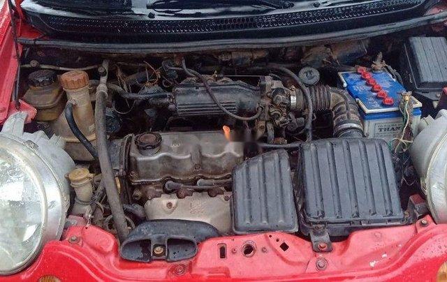 Bán xe Daewoo Matiz 20063