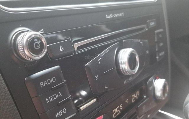 Bán Audi Q5 sx 2015, màu trắng, nhập khẩu8